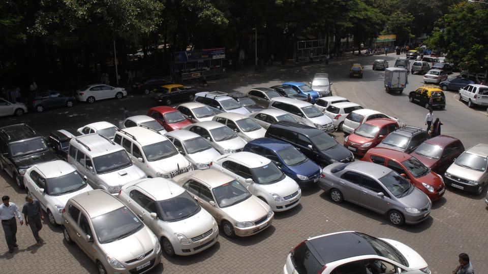 BMC,BMC parking,pay-and-park policy