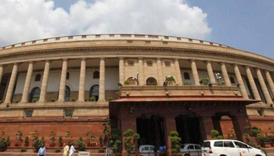 Apart from space crunch, the 88-year-old Parliament building has not got the mandatory safety clearance from the Delhi fire department for at least a decade because of encroachment and illegal construction