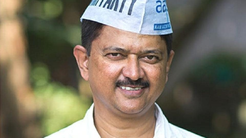 AAPGoa leader Elvis Gomes has alleged that EVMs used in the February 4 assembly elections could have been tampered with.