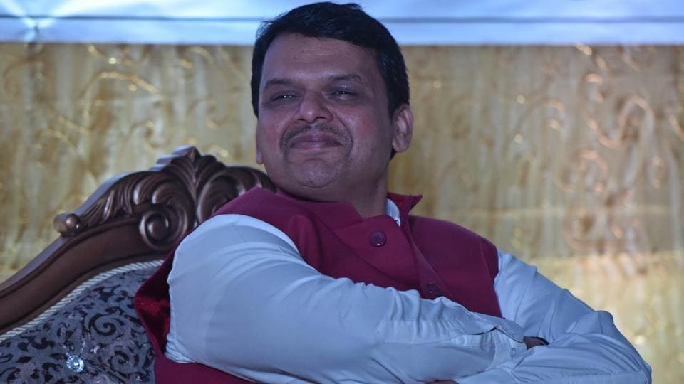 Maharashtra chief minister Devendra Fadnavis, while taking a cue from Prime Minister Narendra Modi's Mann Ki Baat, has decided to interact with the common man once a month on various topics.