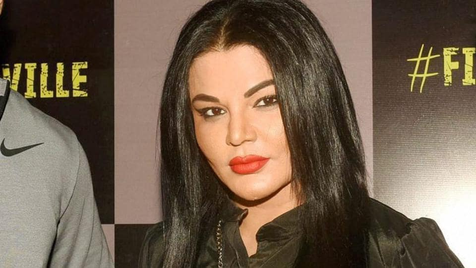 An arrest warrant against Rakhi Sawant was issued by a Ludhiana court on March 9.