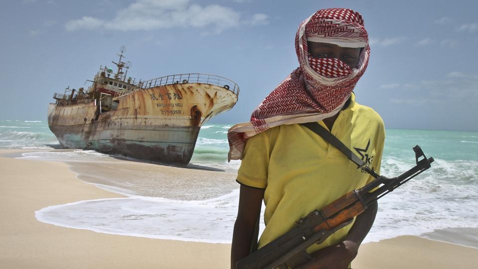 Somalia,Pirates,Indian ship