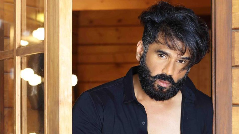 Suniel Shetty will soon return to the small screen as a show host.