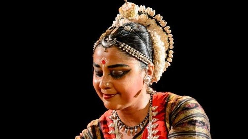 Ayona Bhaduri  will perform an Odissi recital.