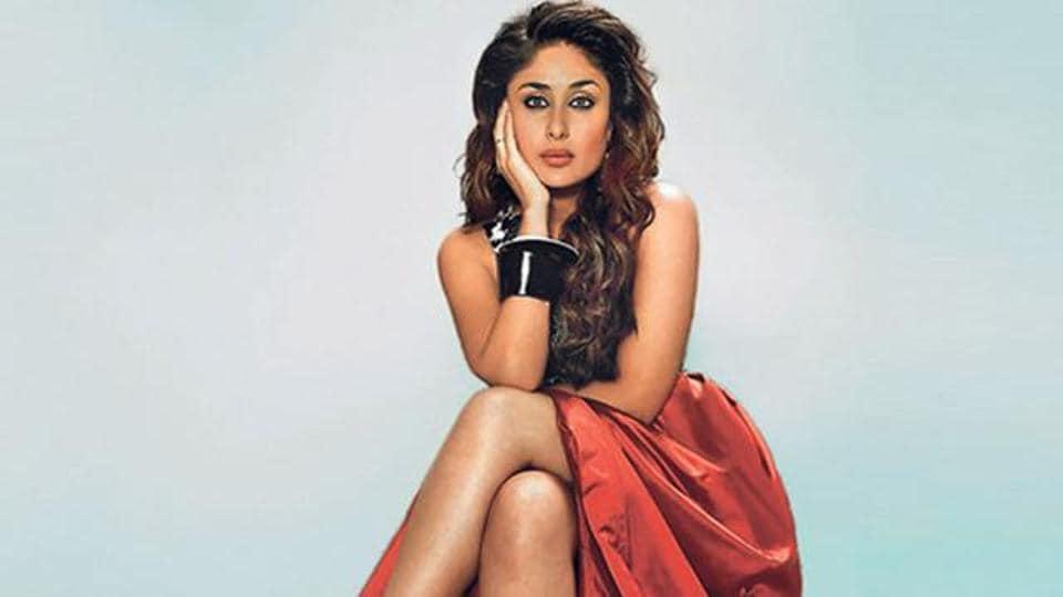 Kareena Kapoor will next be seen in Veere Di Wedding.