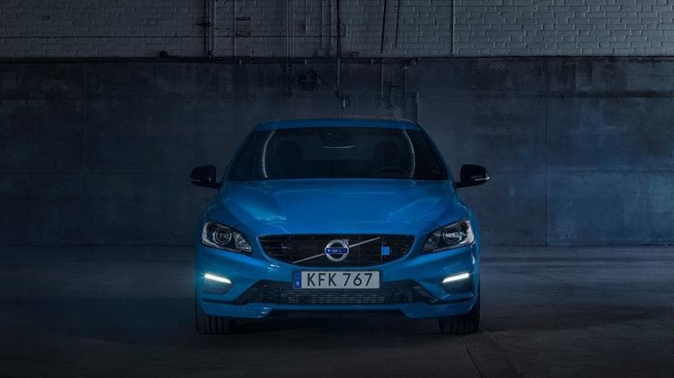 The Volvo S60 will get a Polestar variant only in the T6 top of the line variant, to be launched on April 14.