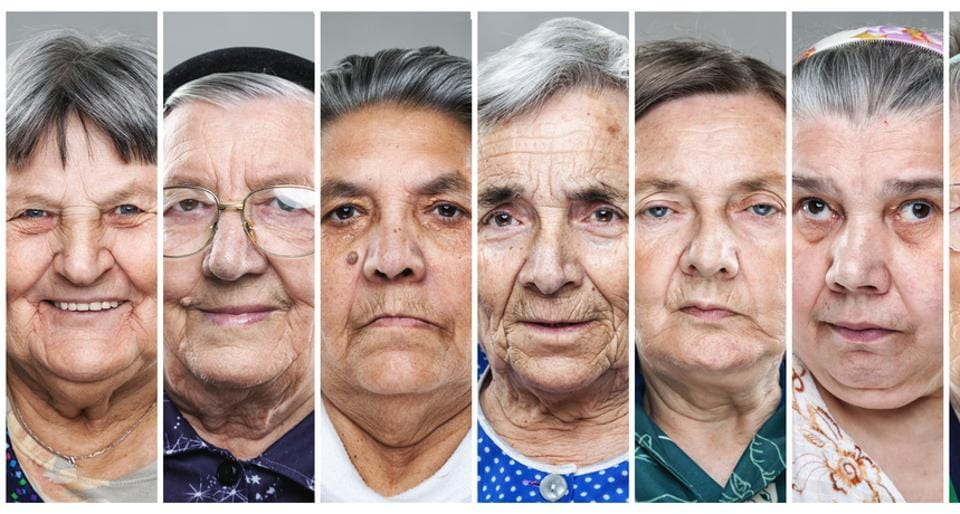 Brains of 'super-agers' don't shrink as fast as others, say researchers.