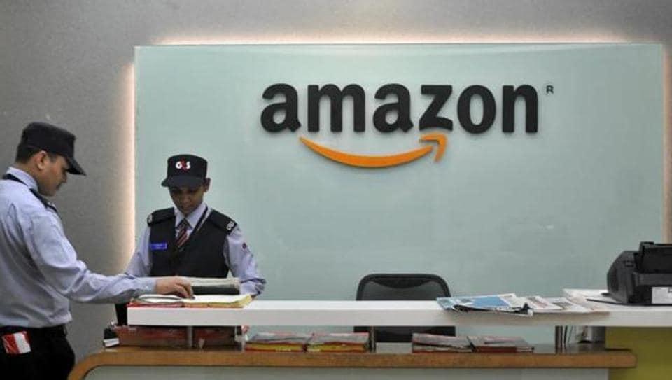 Amazon,India,warehouse