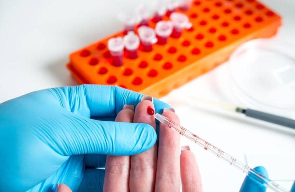 Doctors will now be able to rule-out heart attacks with a single blood test.