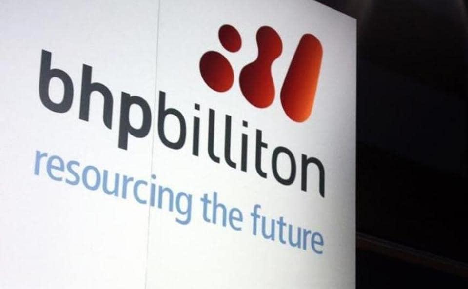 BHP Billiton,force majeure,Australia