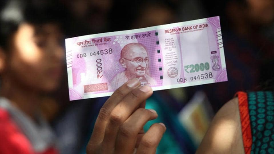 New Currency Note,Rs 500,Rs 2000