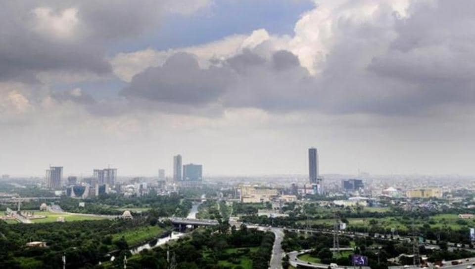 Noida authority had allotted 73 plots between 2005 and 2012 to encourage industries.