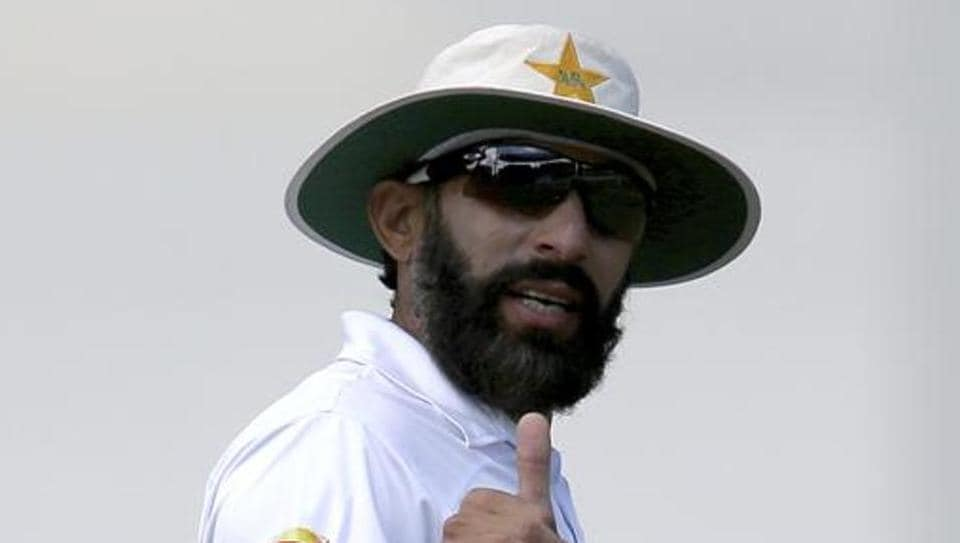 Misbah-ul-Haq is Pakistan's most successful Test captain with 24 wins in 53 games so far.