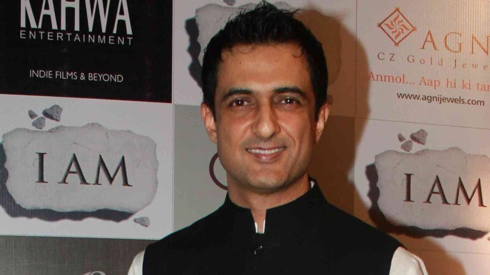 Sanjay Suri made his Bollywood debut with Raj Kaushal's Pyaar Mein Kabhi Kabhi.