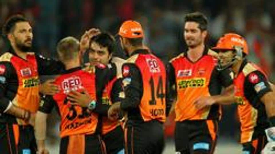 Rashid Khan finished with the figures of 2/36 as Sunrisers Hyderabad (SRH) defeated Royal Challengers Bangalore (RCB) by 35 runs in the opening game of the 2017 Indian Premier League (IPL).