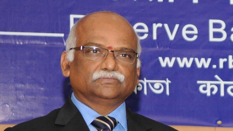 Demonetisation,R Gandhi,RBI