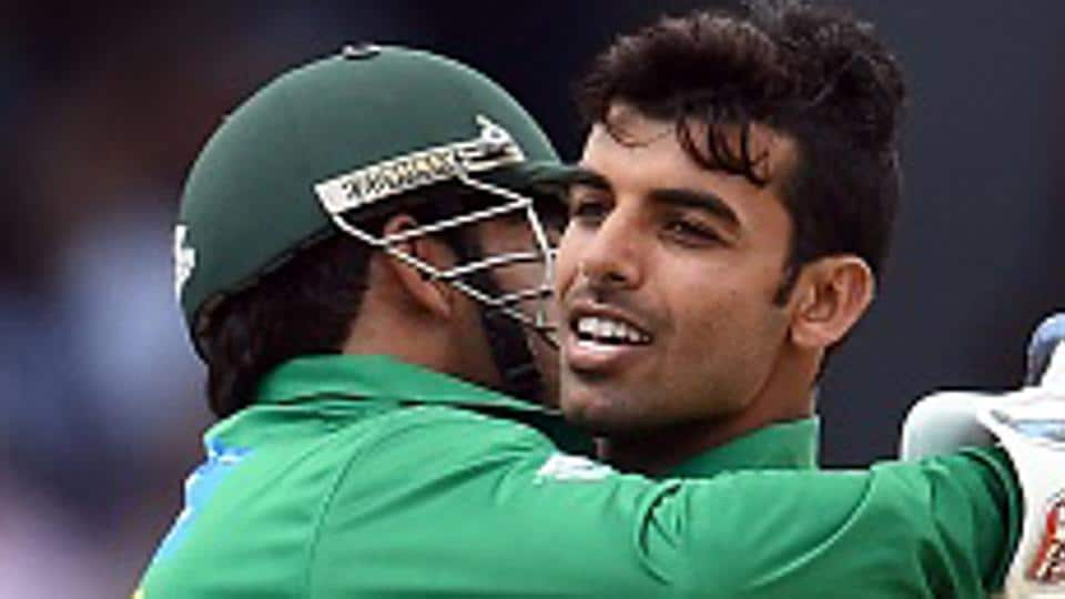 Shadab Khan took 10 wickets in the recently concluded T20I series against the West Indies, which Pakistan won 3-1.