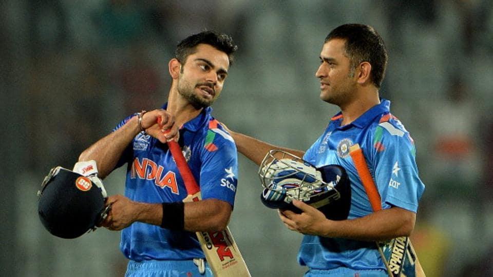 Virat Kohli-led India last played an ODI against England in January this year.