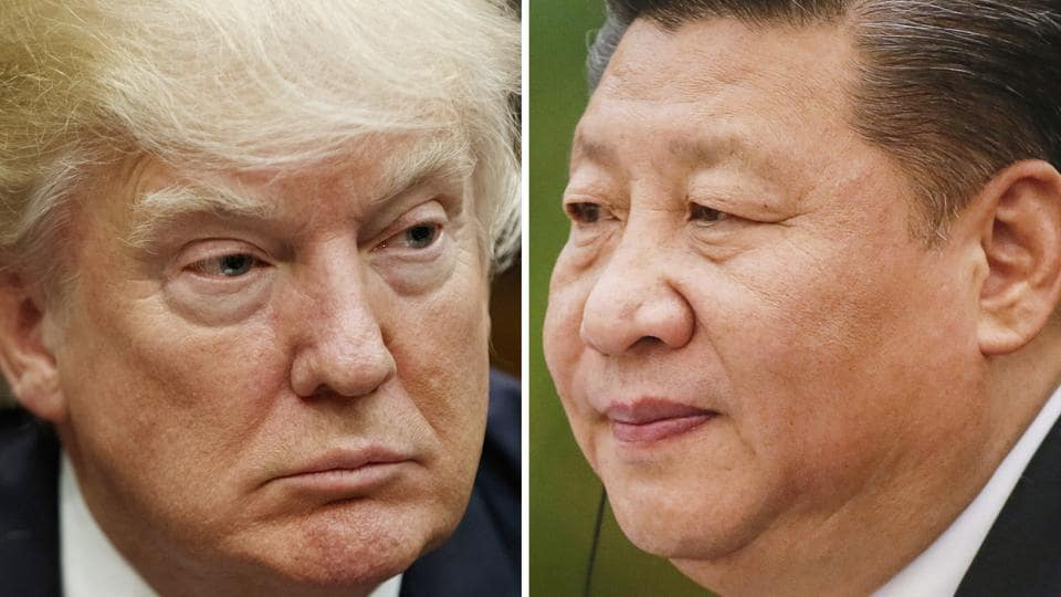 Trump-Xi meet,US-China ties,White House