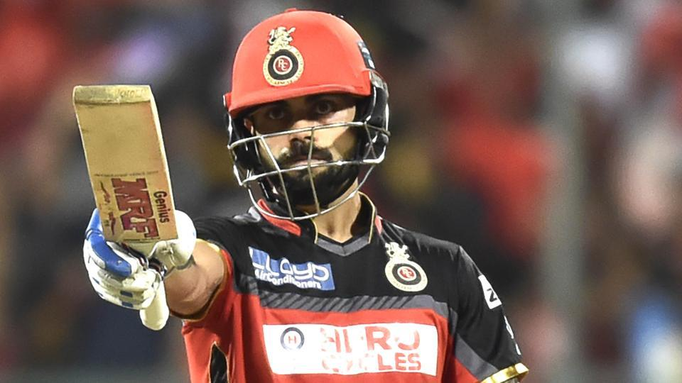 Royal Challengers Bangalore's Virat Kohli will miss the initial part of IPL 2017 due to a shoulder injury.