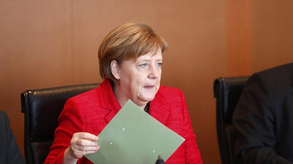 Angela Merkel,Germany,Fake news
