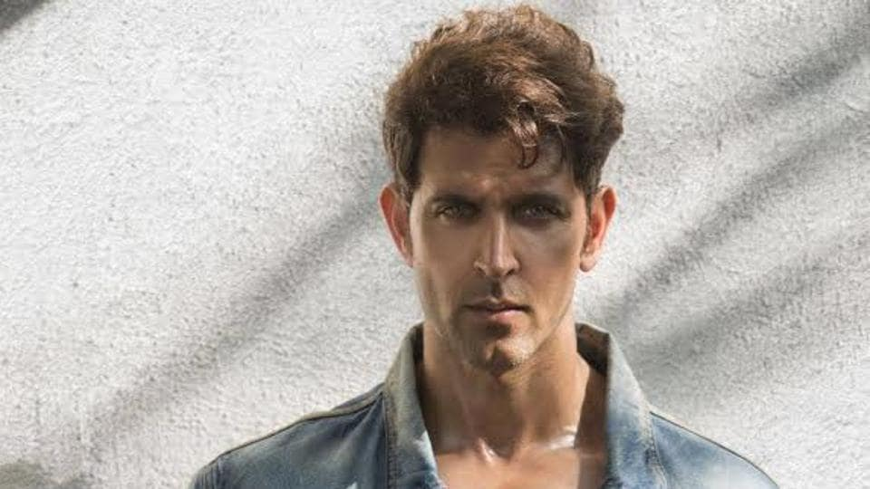 Hrithik Roshan made his debut with Kaho Na Pyaar Hai in 2000.