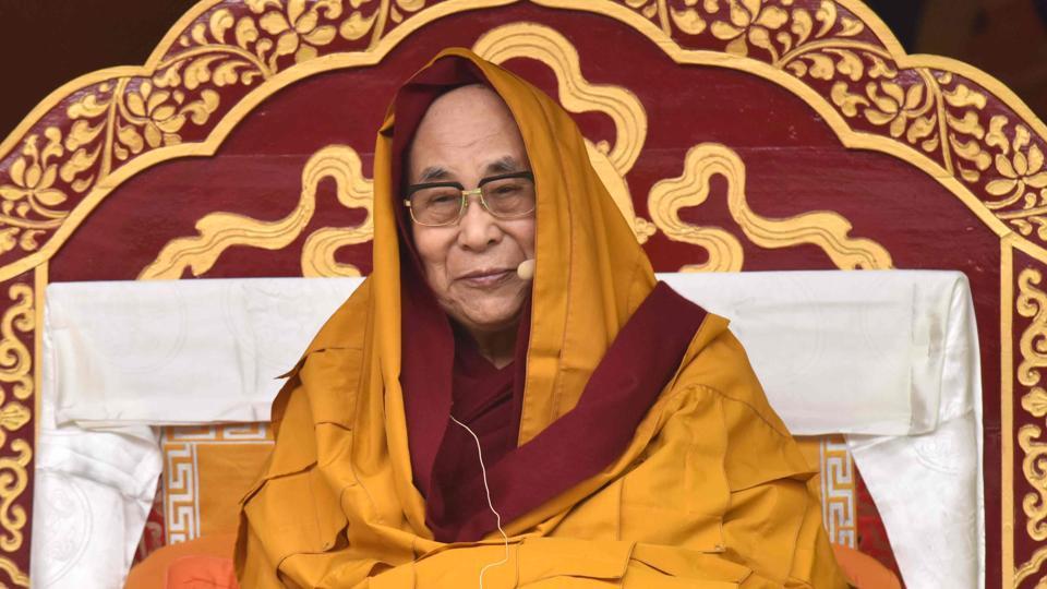 China says Dalai Lama's Arunachal visit won't benefit India