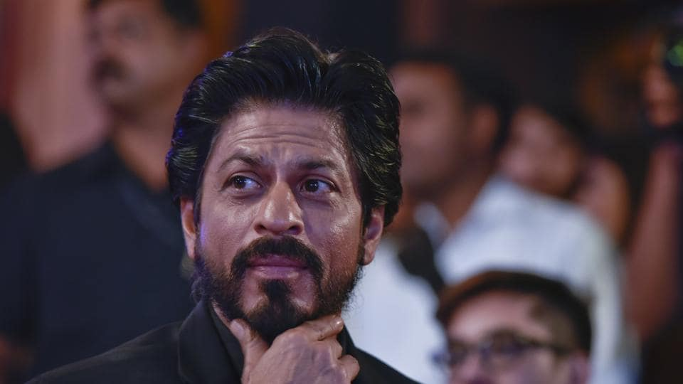 Actor Shah Rukh Khan's film Raees was the first release to cross Rs 100 crore mark in 2017.