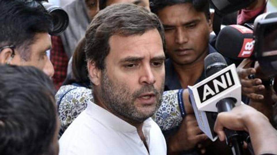 Farm loan waiver,Rahul Gandhi,Congress