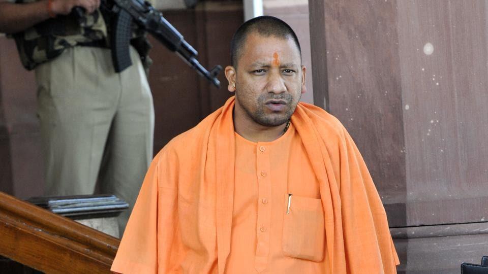Facebook post,Yogi Adityanath,Councillor arrested