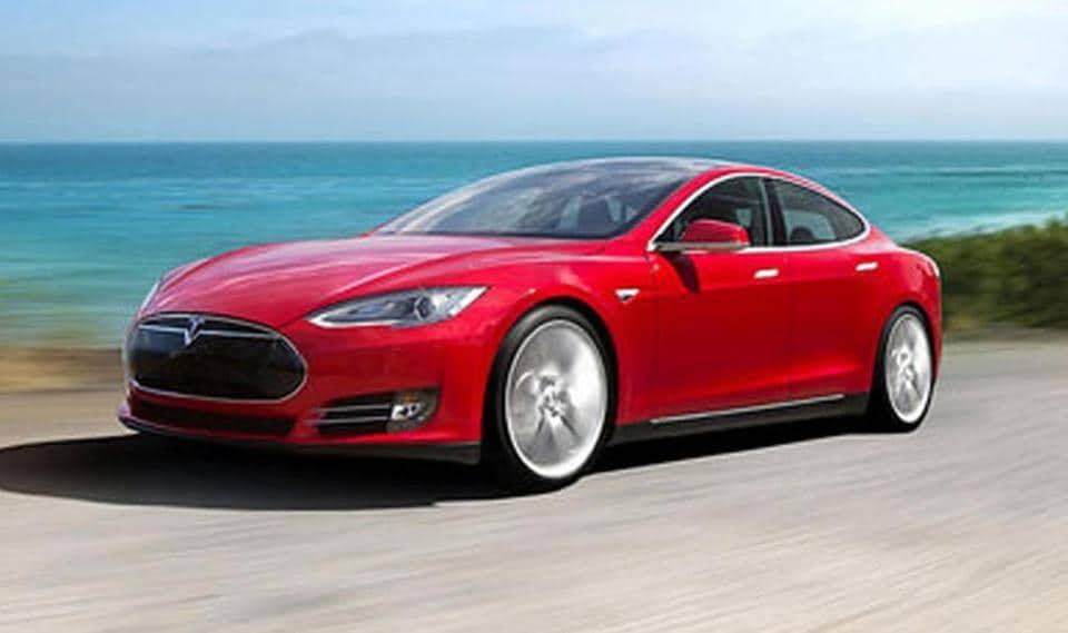 Tesla,Tesla Model S,Tesla Model X