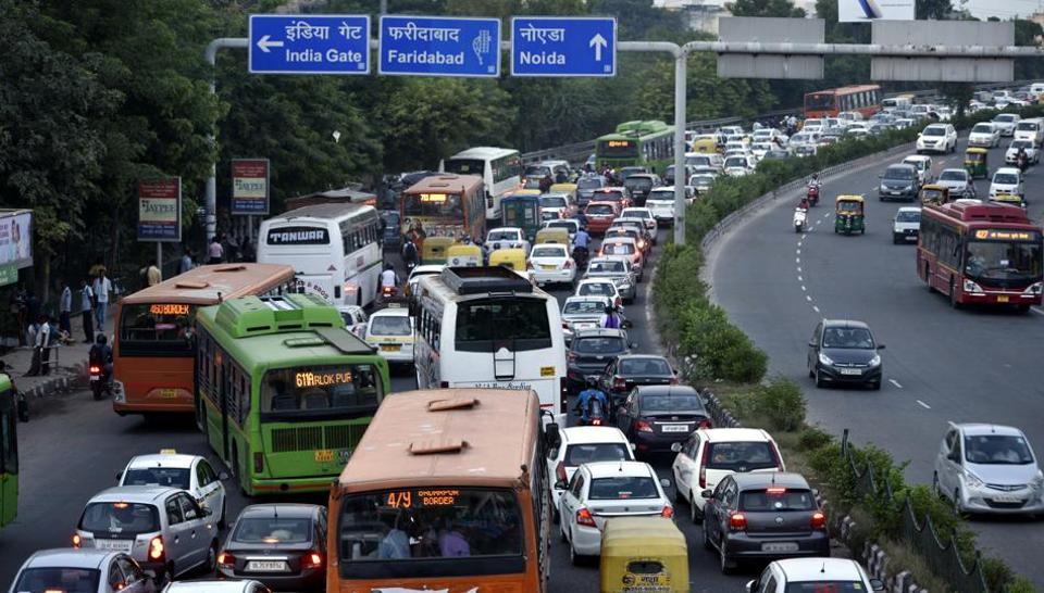 Delhi news,Delhi smart city,Delhi roads