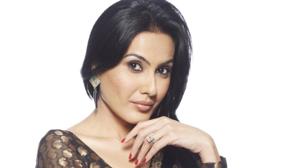 Kamya says she has released the film and will do whatever is needed in the future too. She adds she is not scared.