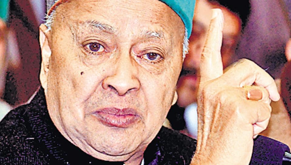 Virbhadra Singh and his wife have been charged by the CBIfor amassing disproportionate assets during Singh's tenure as the Union steel minister under the UPA government.