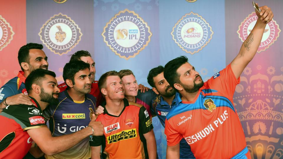 The Indian Premier League will enter it's 10th year and the tournament still continues to grab the attention of the cricketing world and beyond.