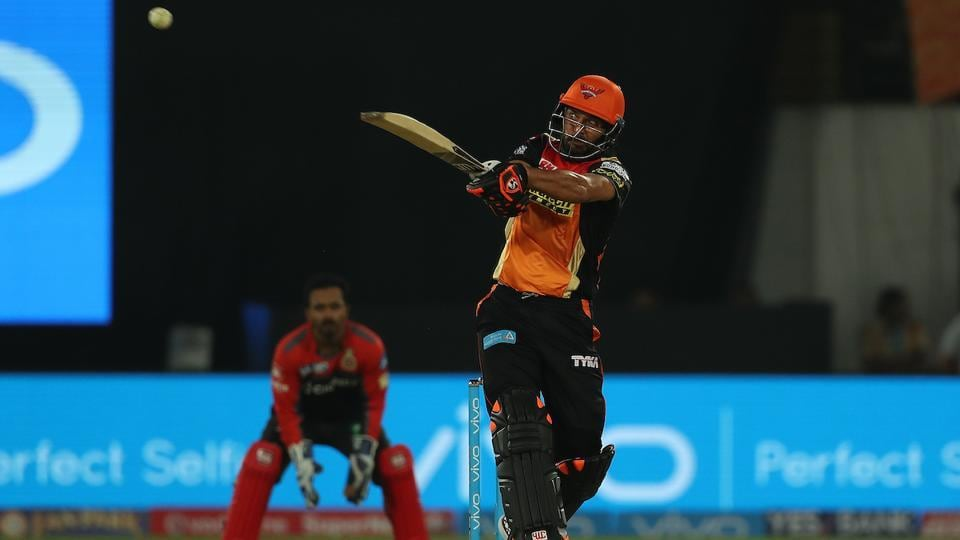 Yuvraj Singh of Sunrisers Hyderabad  slammed his fastest 50 in Indian Premier League T20. Sunrisers Hyderabad beat Royal Challengers Bangalore by 35 runs in the opening match of IPL 2017. Get full scorecard of SRH vs RCB here.