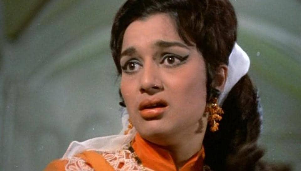 Asha Parekh,Actor,Padma Bhushan