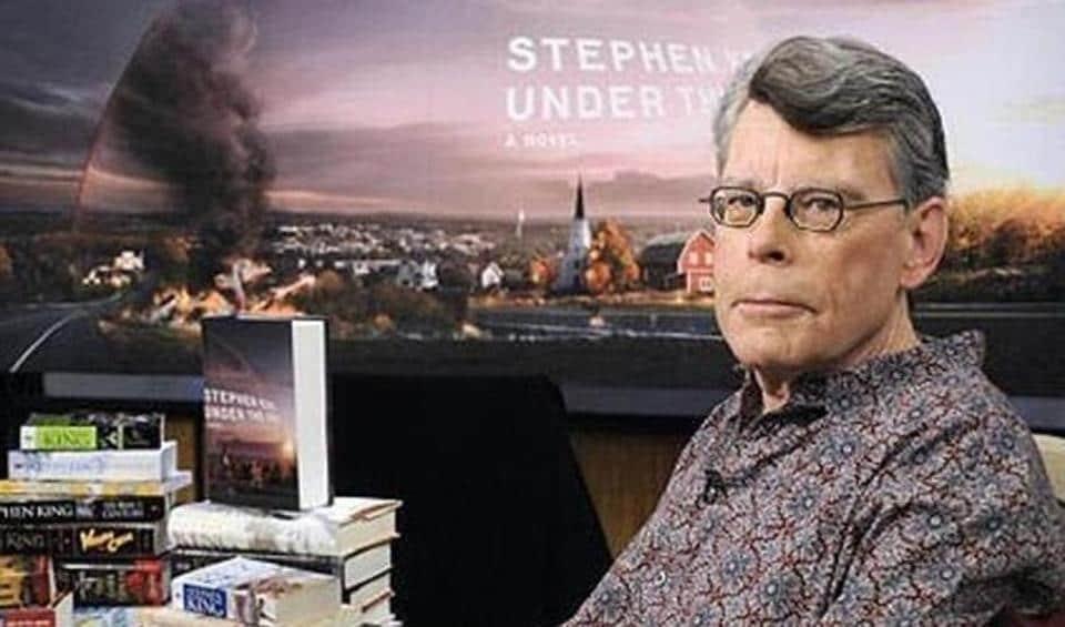 Stephen King,Sleeping Beauties,Owen King