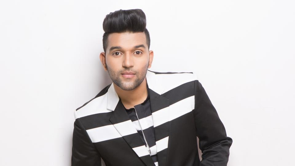 Guru Randhawa says Delhi is like his second home.
