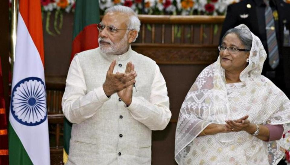 Dhaka and New Delhi don't have any long-term defence cooperation pact, but two memorandums of understanding (MoU) are expected in this sector.