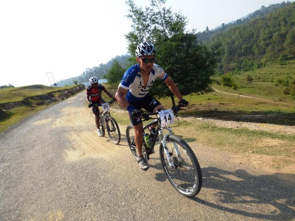 Cyclists from around the globe will be participating the 3rd Uttarakhand Himalayan MTB Championship.
