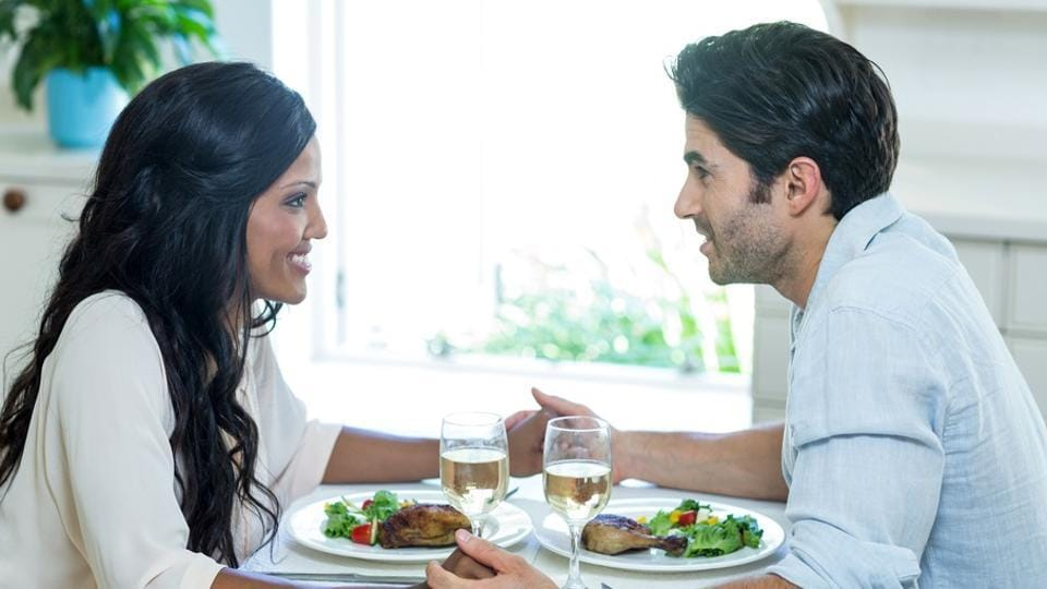 Dating etiquette first date