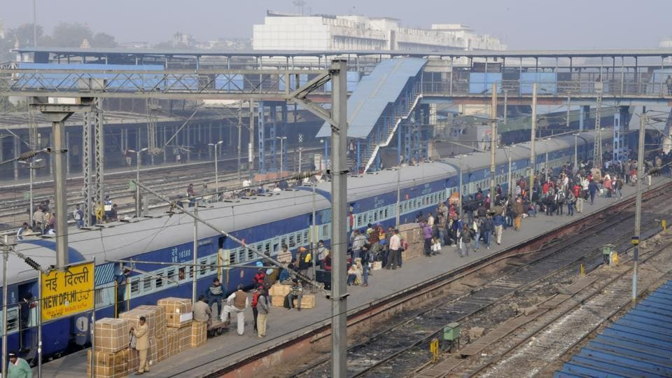 The Indian railways plans to source a quarter of its power needs from renewables