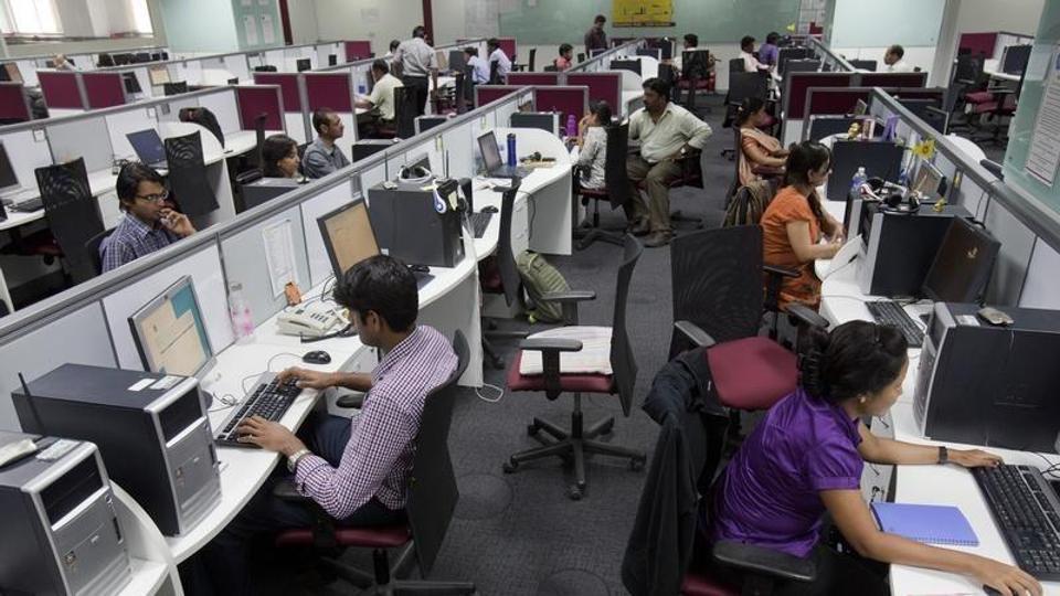 Services,PMI,India