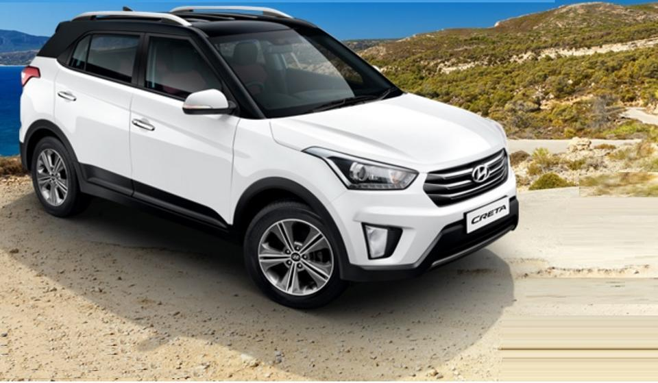 Hyundai Creta Launched In Three More Variants One In Dual