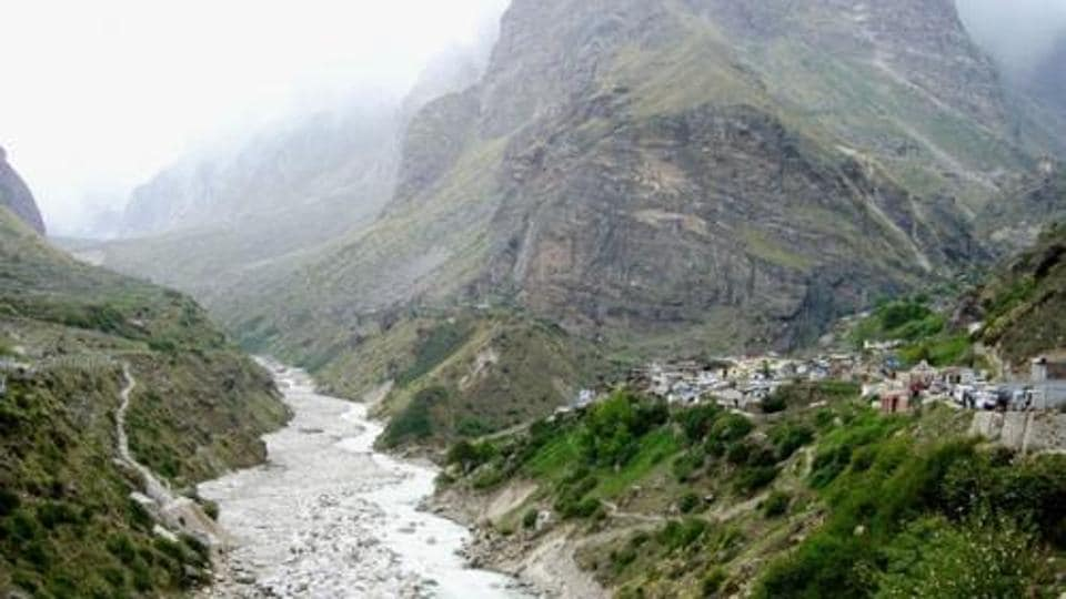 State tourism department sources said the Mahabharata connection of the state starting from the country's last village, Mana — considered as residential place of epic writer Ved Vyas.