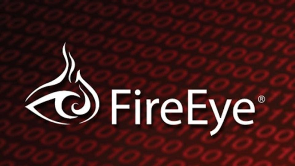 Mobile apps of seven banks hacked,FireEye,FireEye M trends report