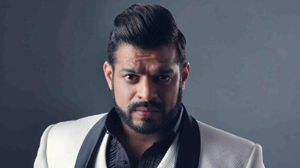 Karan Patel says he read stories that audiences were not reacting well to Kapil's show anymore.