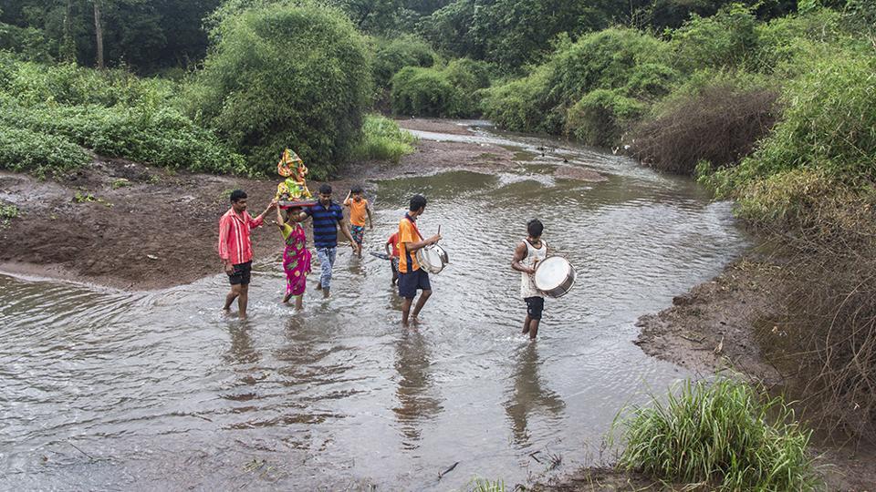Dahisar River,HT48Hours,Aslam Saiyad