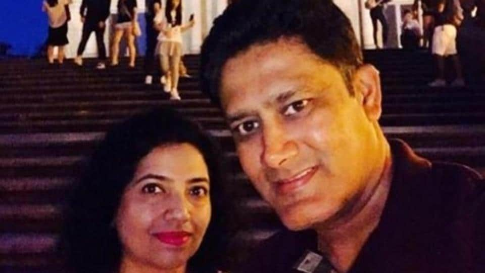 Anil Kumble left for Macau on a family vacation after a gruelling home season, where he coached the Indian team during four straight series wins.